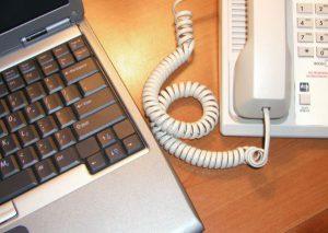 administratie en commerciële support