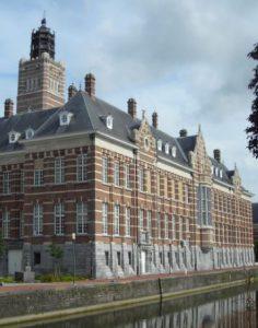 gerechtsgebouw Dendermonde