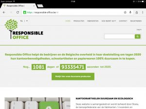 www.responsible-office.be